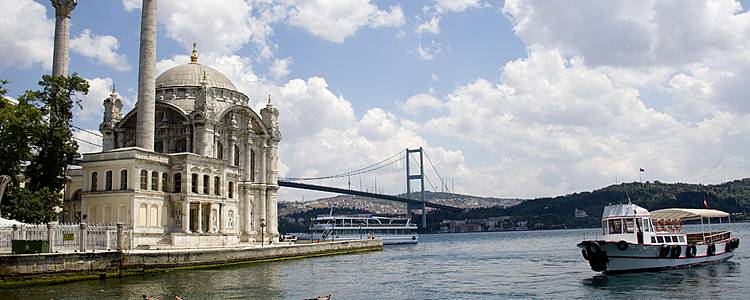 Istanbul and The Lycian Way