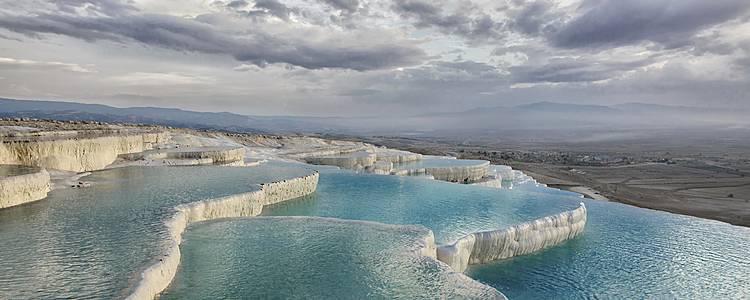 Aladaglar Mountain Trek and Cappadocia