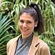Sarah, lokaler Agent Evaneos um nach Island zu reisen