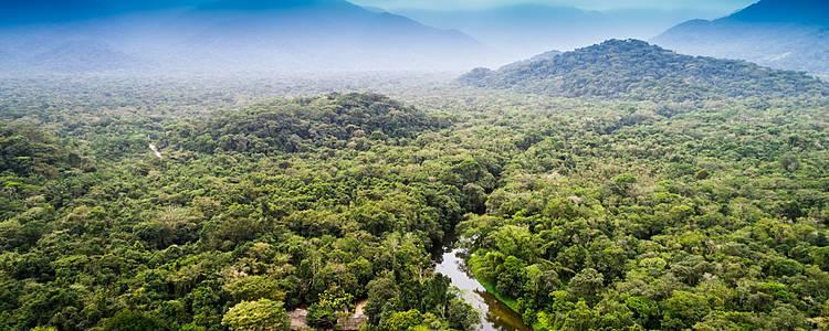 Andes y Amazonia con encanto