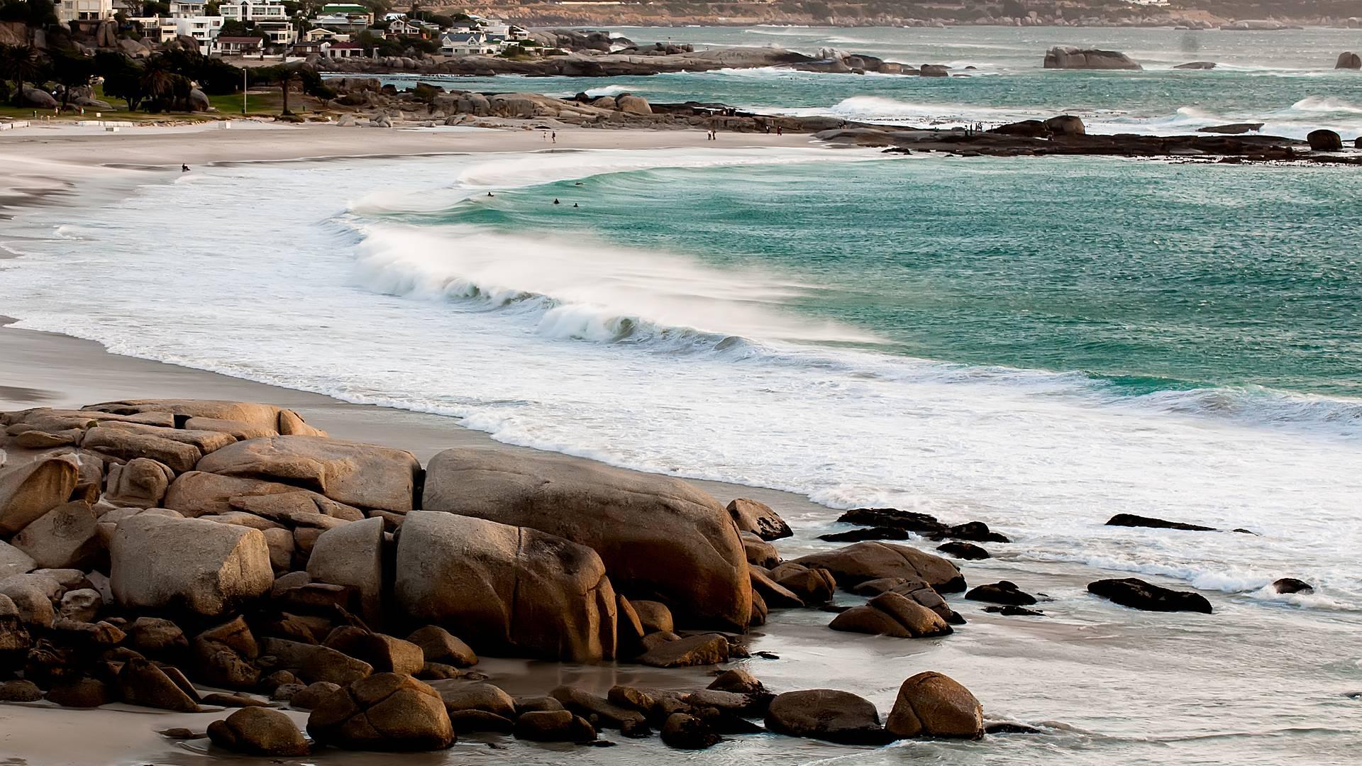 Explora los esenciales de Sudáfrica