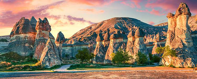Cappadocia Biking Adventure