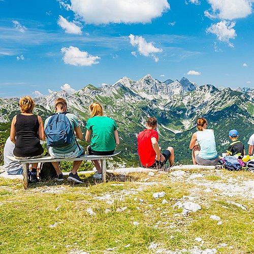 Trip slovène en famille - Ljubljana -