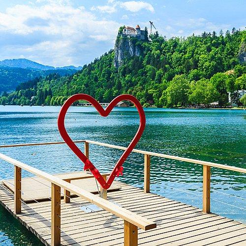 Autotour au coeur de la nature slovène - Ljubljana -