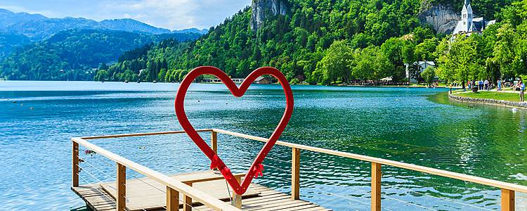 Autotour au coeur de la nature slovène