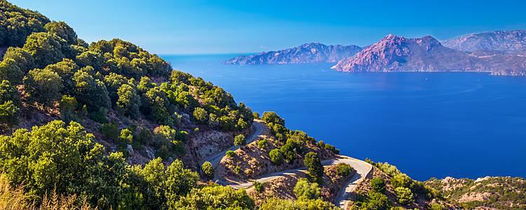Natur und Kultur der Mittelmeerinsel