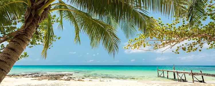 Da Bangkok alle paradisiache isole dell'est