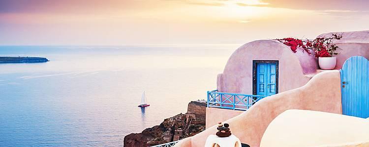Hellenistic Honeymoon