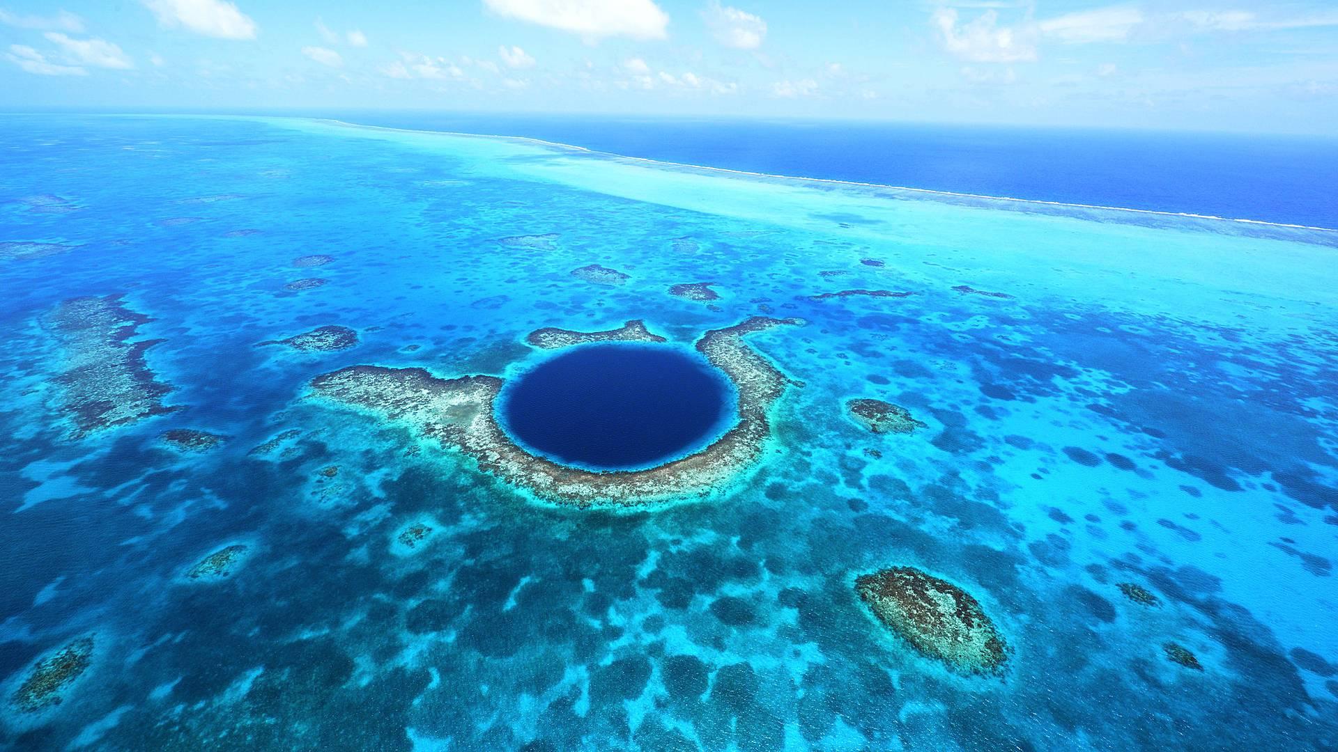 Du pays des milles couleurs à la Côte caraïbe