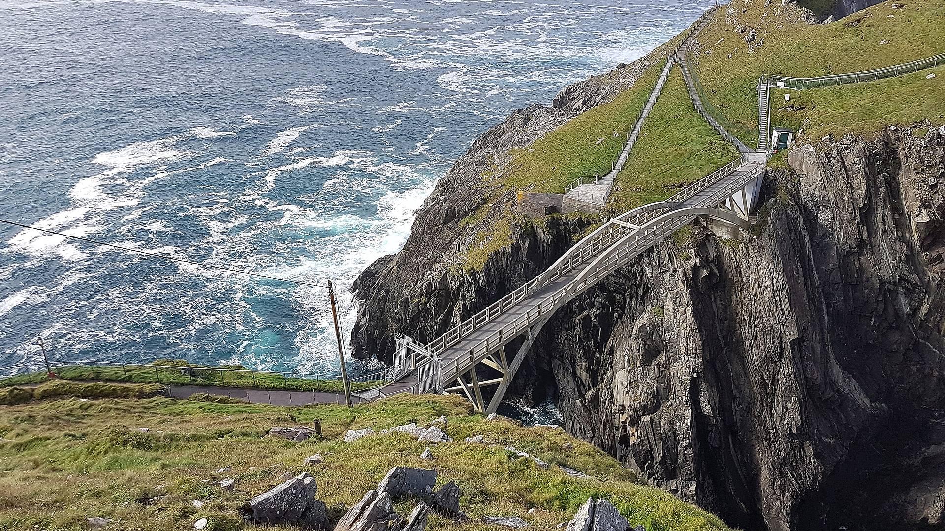 Road trip et randonnées - Le grand tour