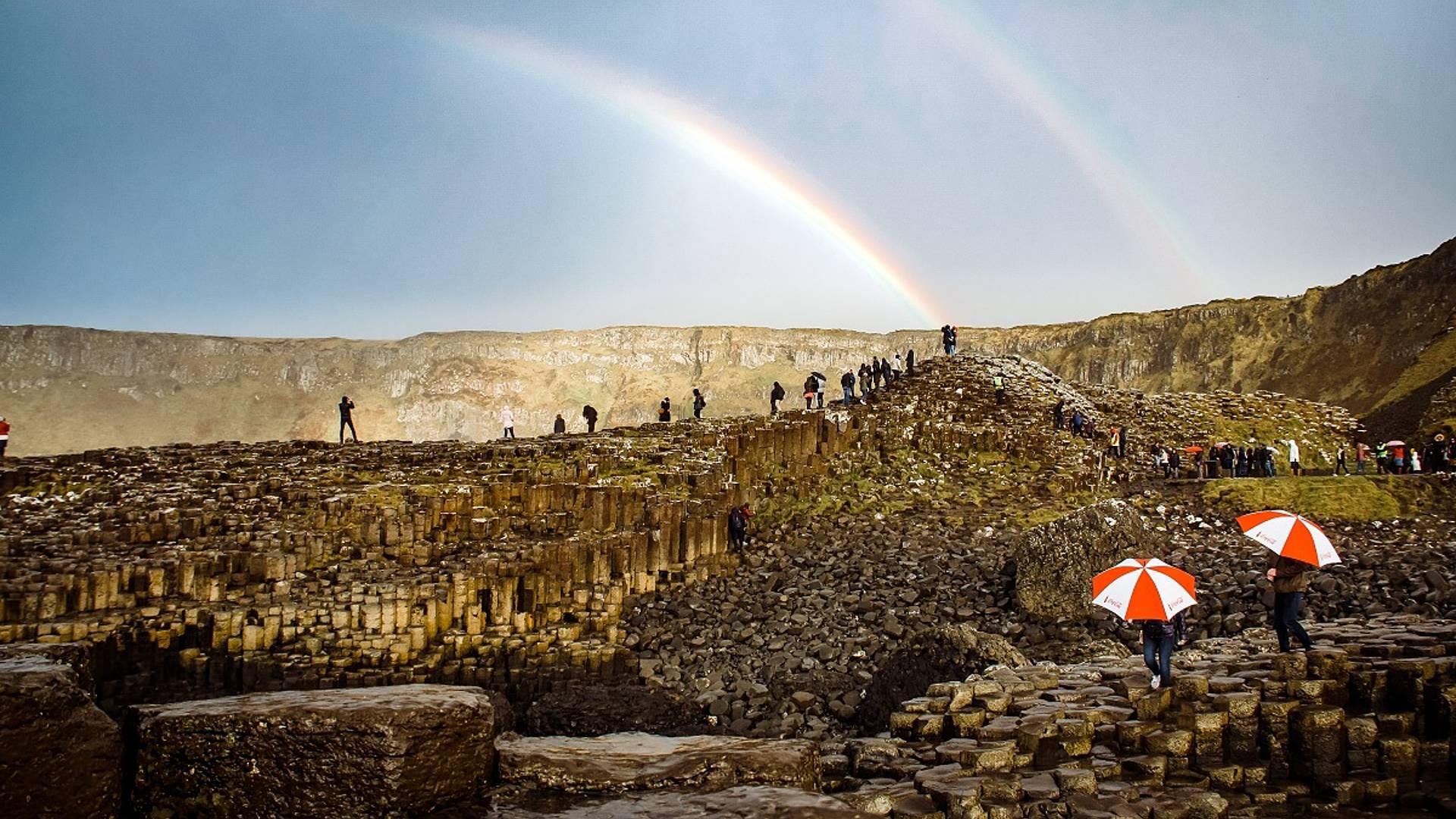 Les splendeurs de l'île Emeraude en petit groupe