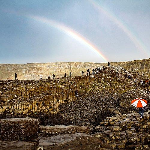 Les splendeurs de l'île Emeraude en petit groupe - Cork -