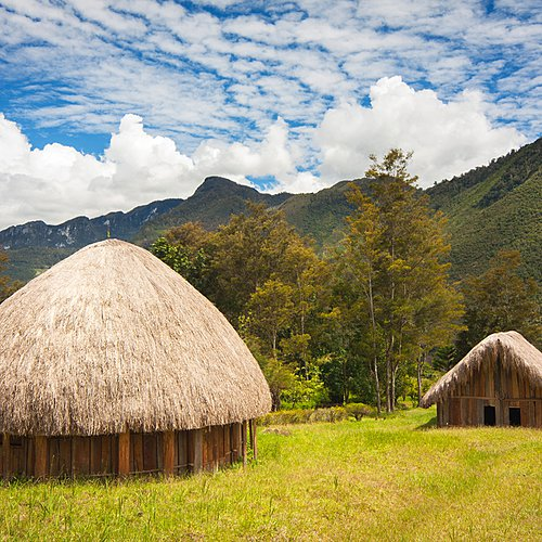 Trekking et rencontres en Papouasie -