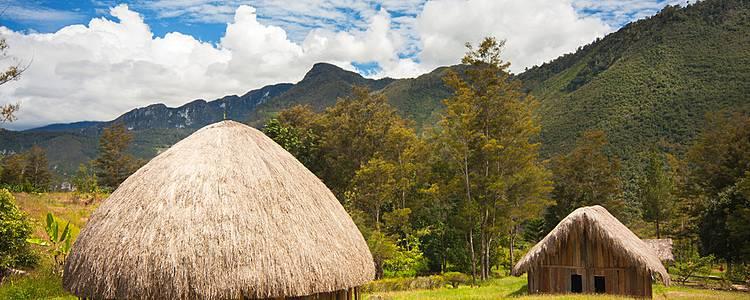 Trekking et rencontres en Papouasie