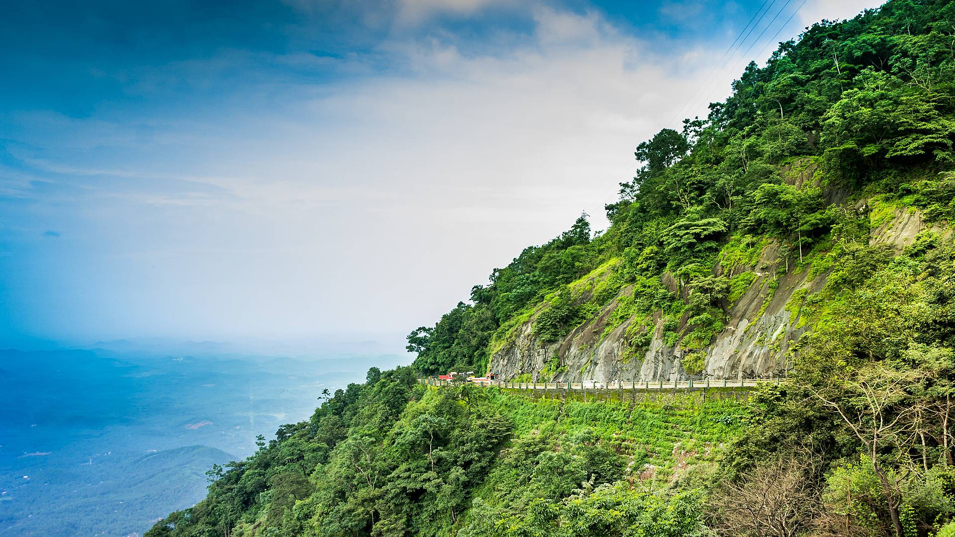 Cultura y naturaleza del Sur: Karnataka y Kerala