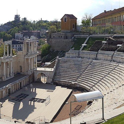 Découverte au cœur des Balkans - Sofia -