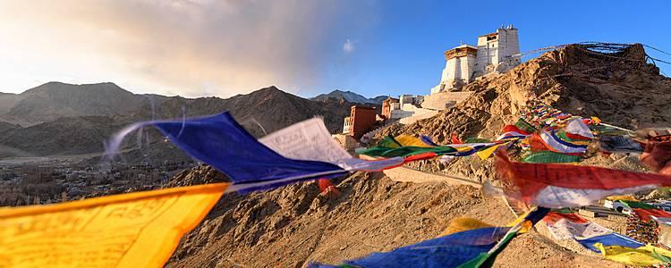 Joyas de Ladakh