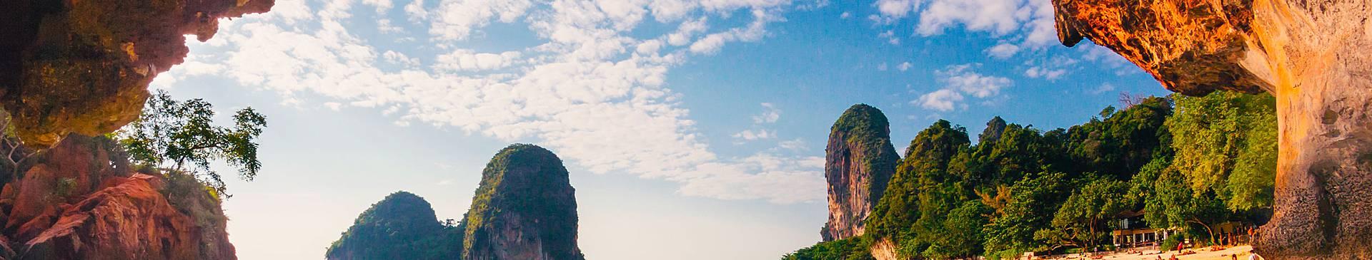 Voyage nature en Thaïlande