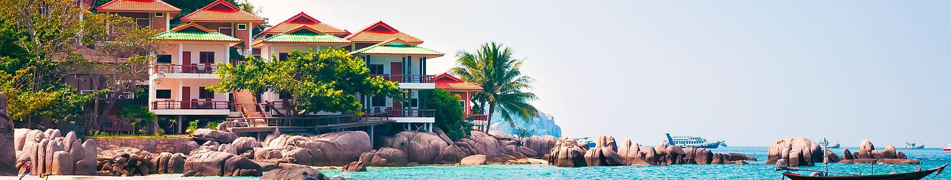 Une semaine en Thaïlande