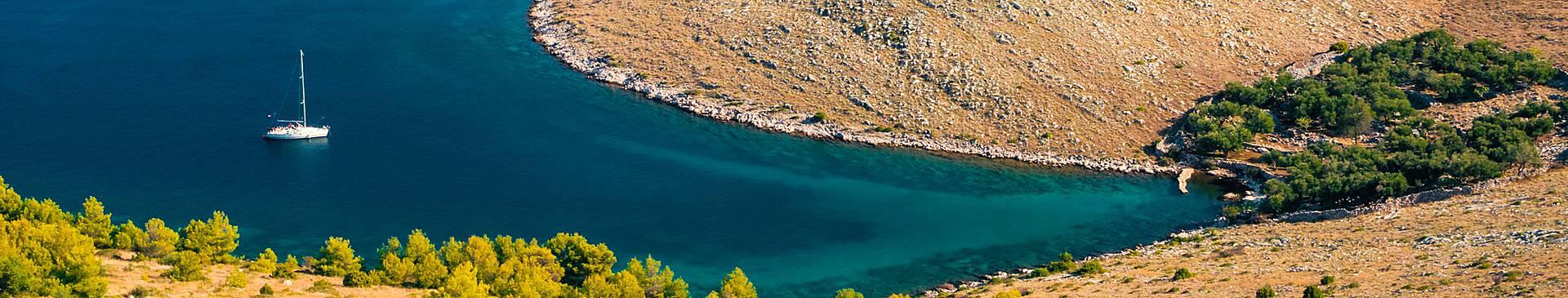 Voyage nature en Croatie