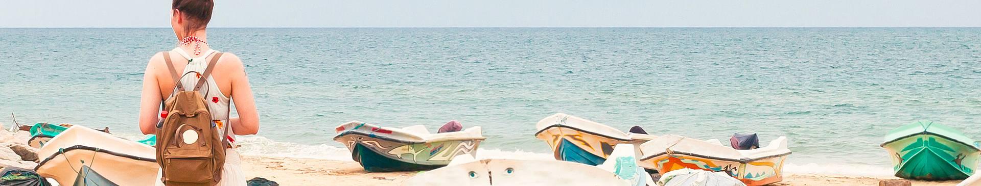 Trois semaines au Sri Lanka