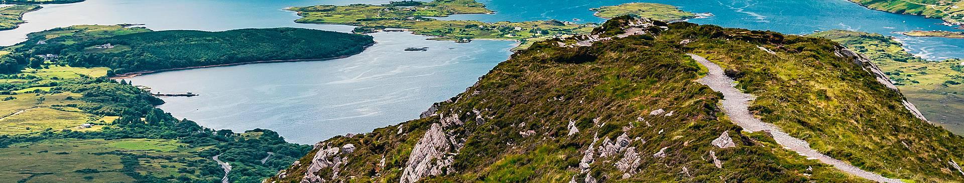 Voyage nature en Irlande