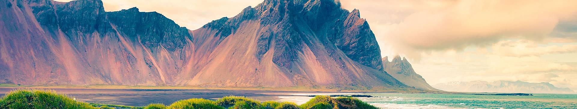 Voyage nature en Islande