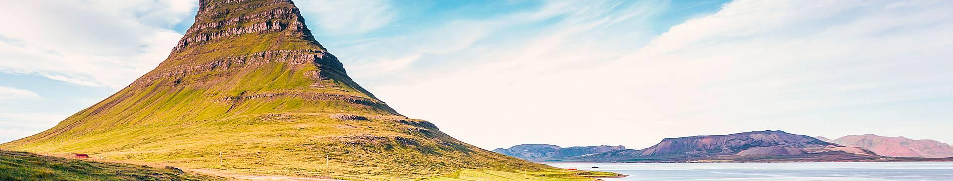15 jours en Islande