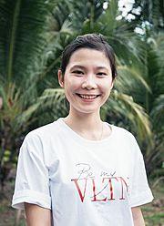 L'agence locale de Thi Huyen Trang