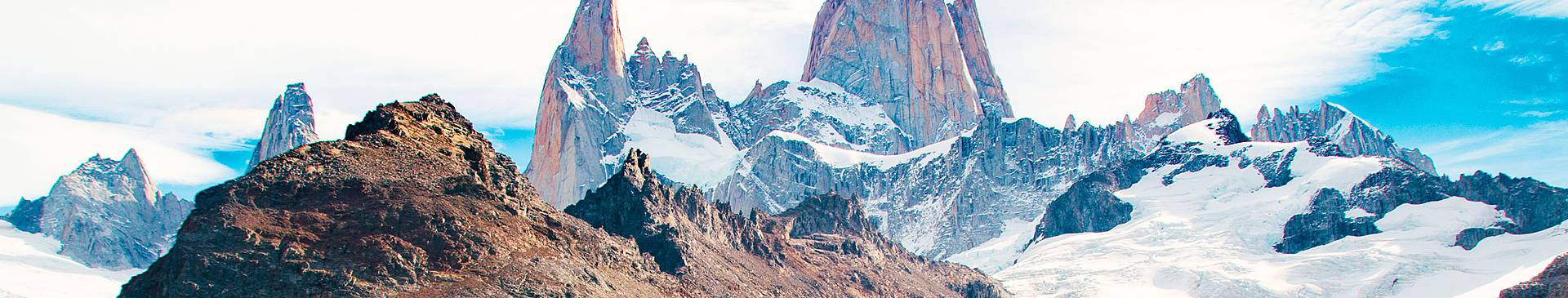Trek en Argentine