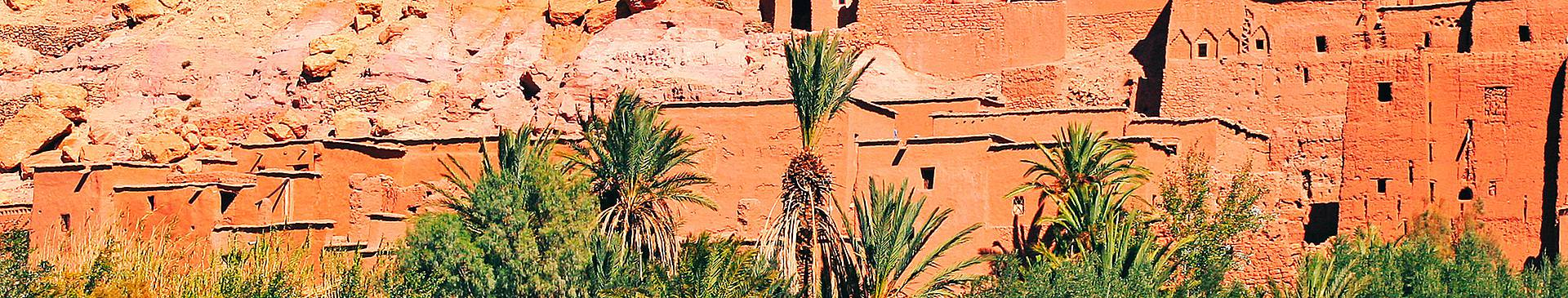 Une semaine au Maroc