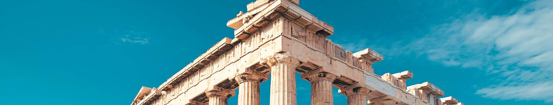 Une semaine en Grèce