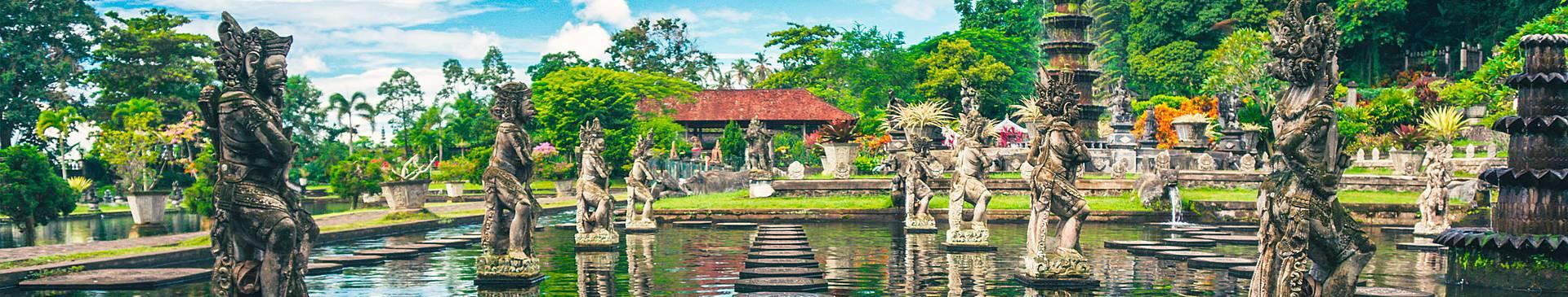 15 jours à Bali