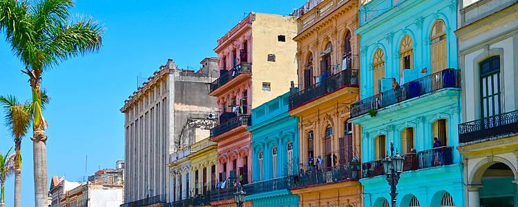 Recorriendo el Caribe cubano en Semana Santa
