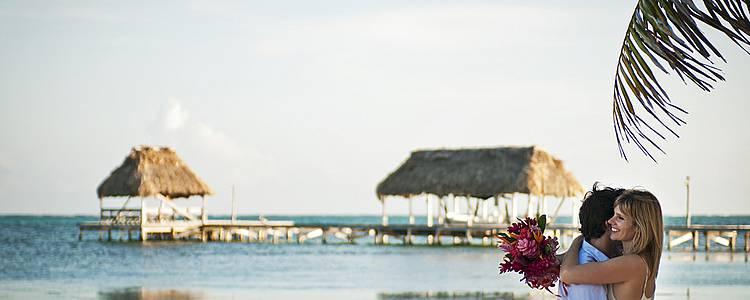 Lune de miel Maya - Combiné Belize