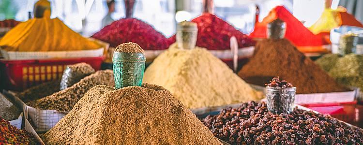 Alla scoperta della cucina uzbeca