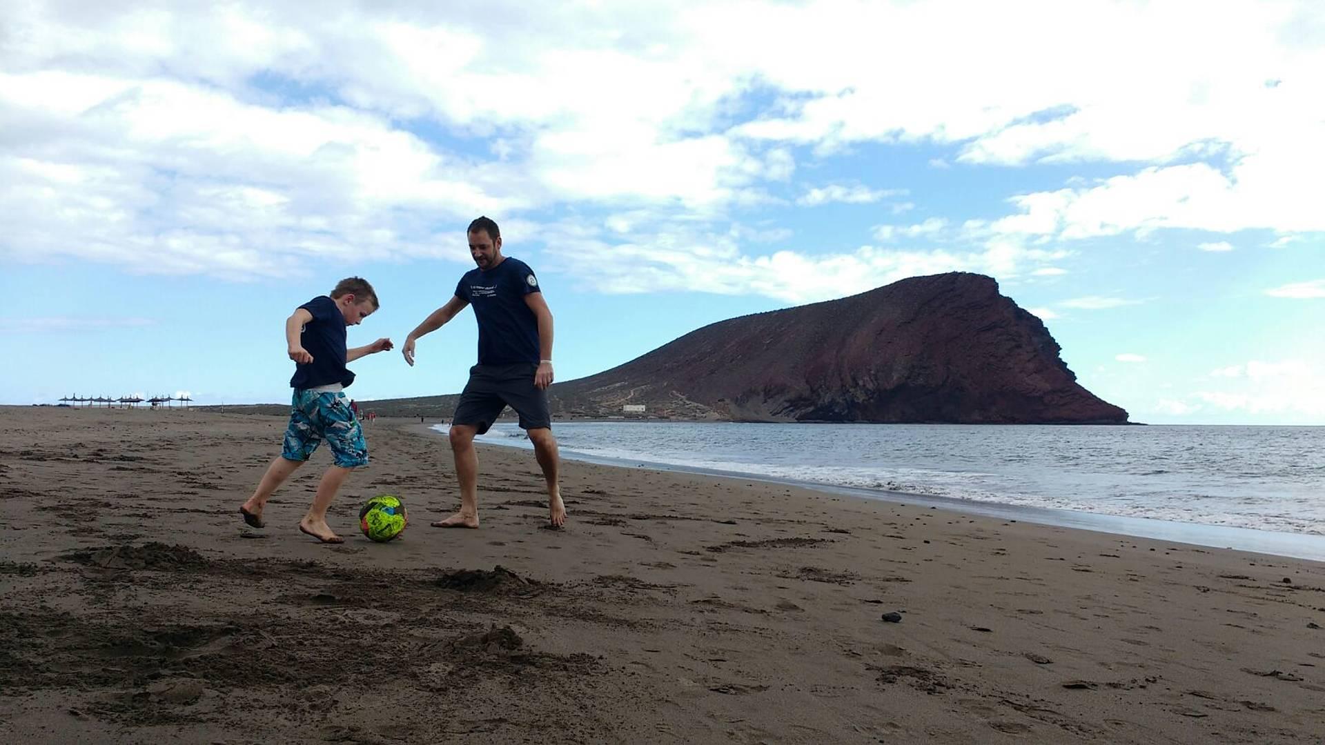 Multi-activités en famille à Tenerife