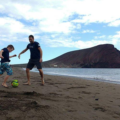 Multi-activités en famille à Tenerife - Ténérife -