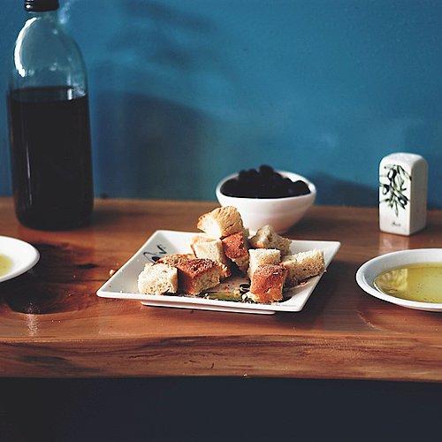 Terroirs et cuisine crétoise -