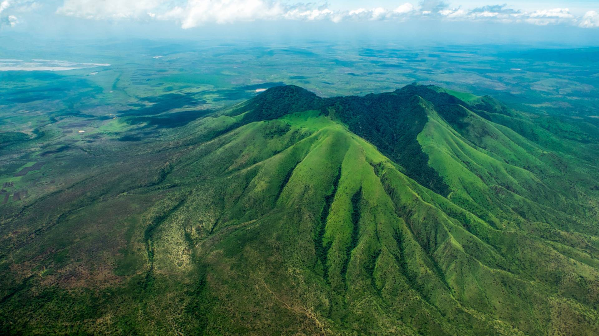 Fly In safari, luxe sous le ciel africain