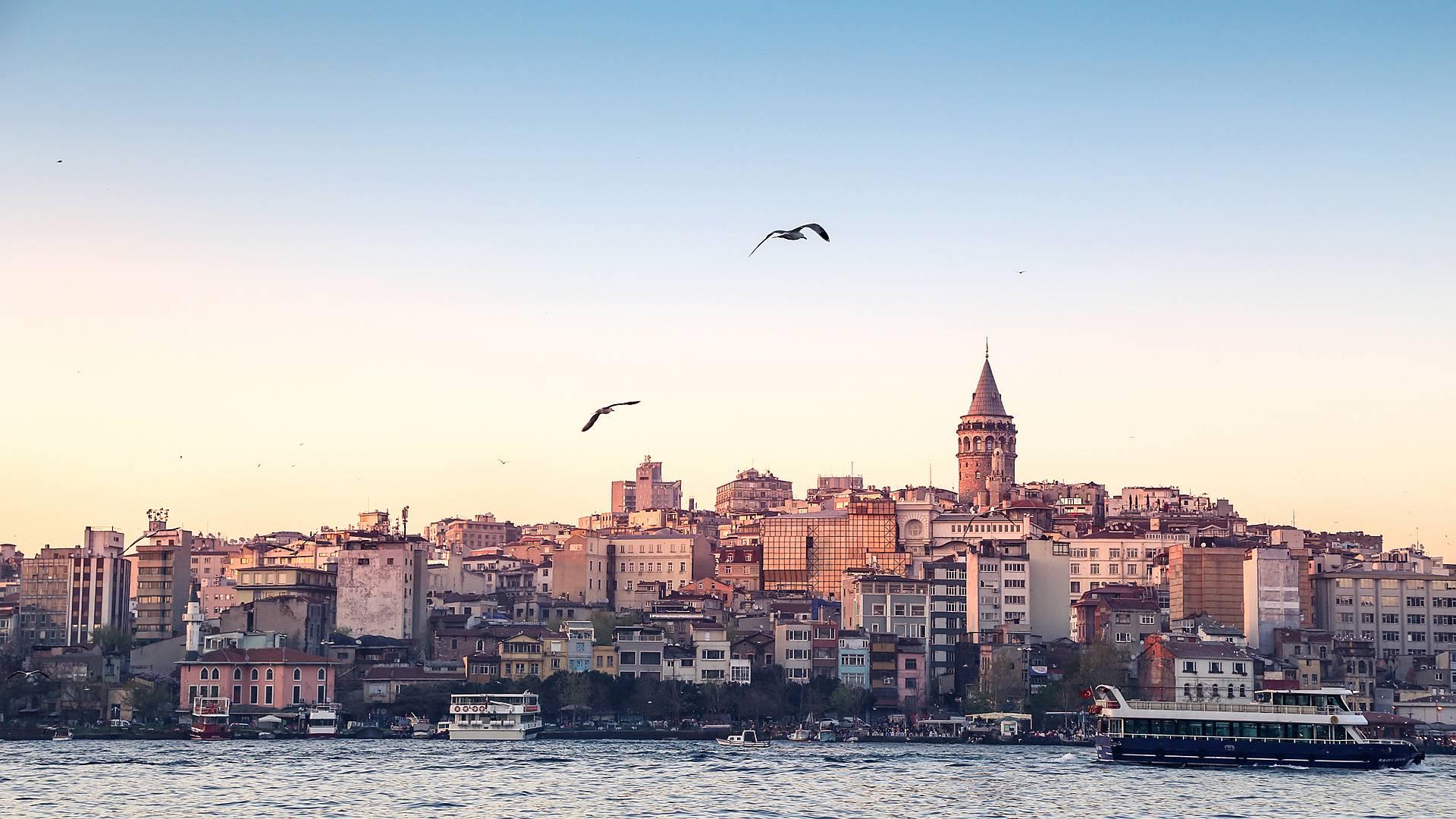 Tour della Turchia in gruppo