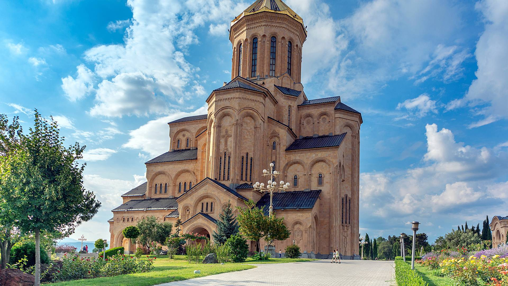 Naturaleza y cultura entre Armenia y Georgia