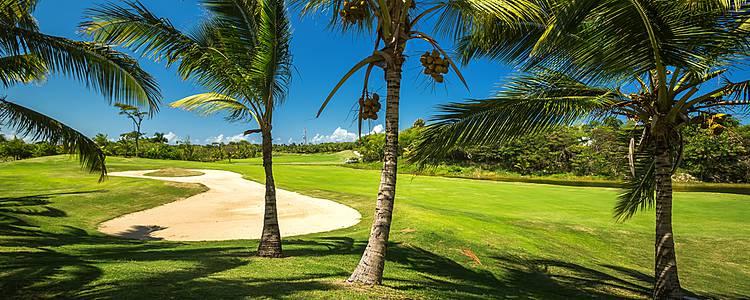Golf et découverte