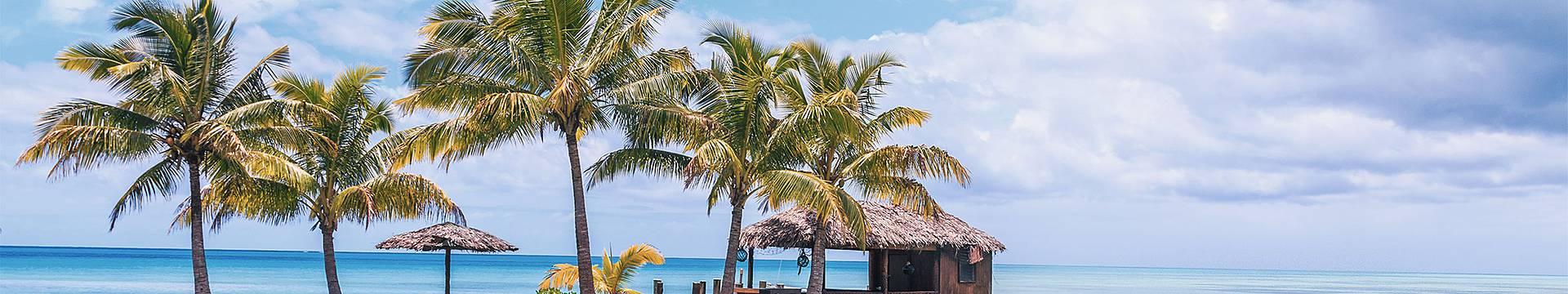 Samoa vacations