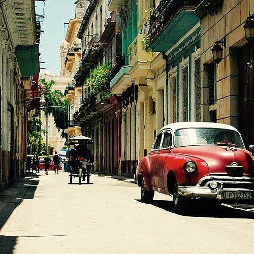 Cuba, en casas vraiment particulières ! - La Havane -