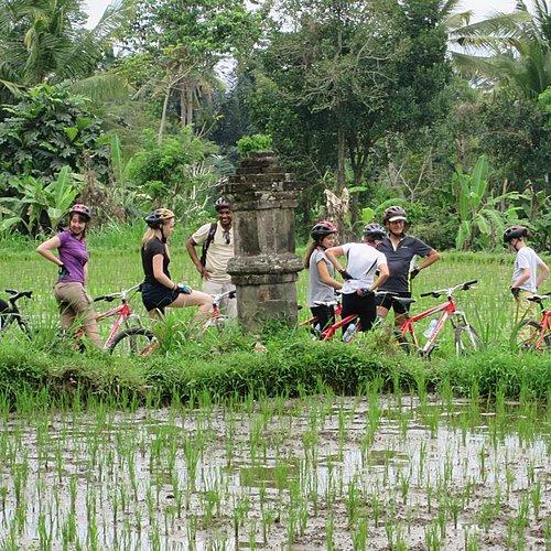 Découverte active de Bali et Nusa Penida -