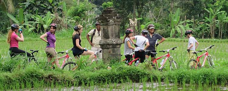 Découverte active de Bali et Nusa Penida