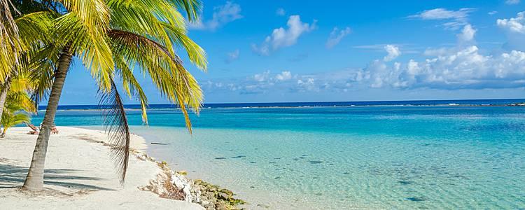 Voyage de noces dans les Caraïbes