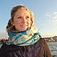 Petra, agente local Evaneos para viajar a Eslovenia