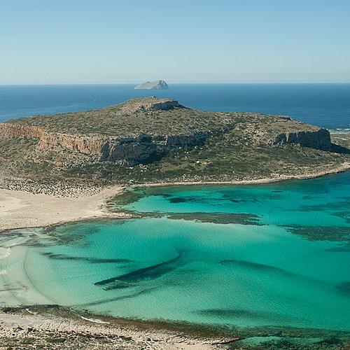 La grande île en liberté - Héraklion -